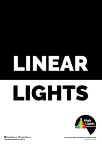 LINEALES 2019